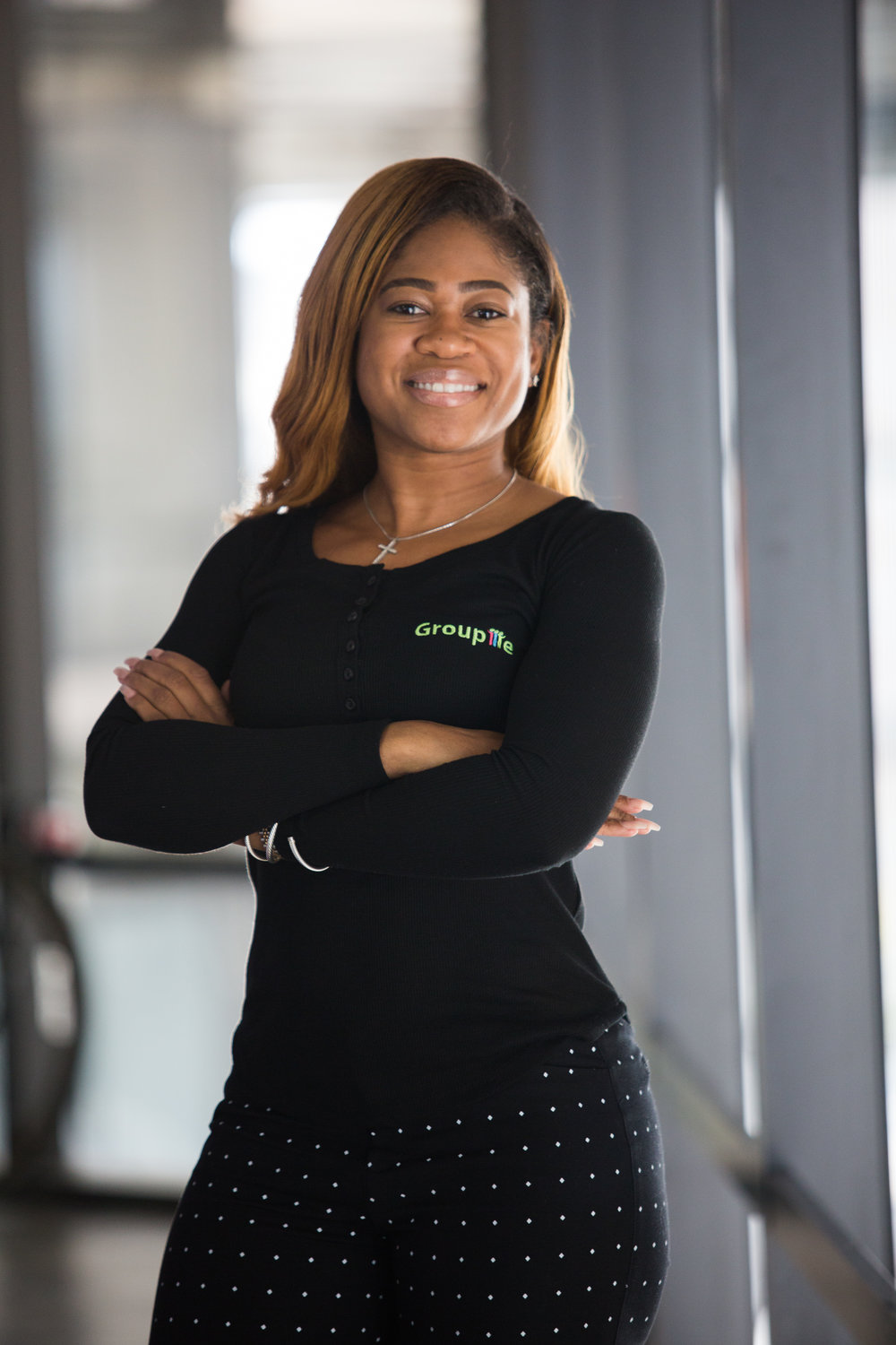 "Jonnie ""Jo"" Williams - Jonnie Williams possesses more than 10 years of management experience with detailed knowledge in community outreach, diversity engagement, and communications. She has run and participated in a number of impactful community programs in the city of Atlanta. Her passion lies in developing and implementing economic development programs to encourage economic success within low income communities.Groupiiie is a technology-based platform that provides a space to coordinate activities and actions with others. By connecting with others via activities that one likes or by trying new things, Groupiiie encourages interacting with diverse people and experiences. The purpose of Groupiiie is to encourage action, not only action through physical activities, but by doing activities with people you do not know thus engaging in social action. Her vision for Groupiiie is to create a platform that removes walls of personal perception in order to meet new people and create new experiences that are generated by the users in the interests of the users."