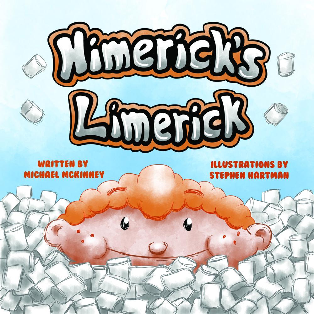 Himerick's Limerick cover smaller.jpg