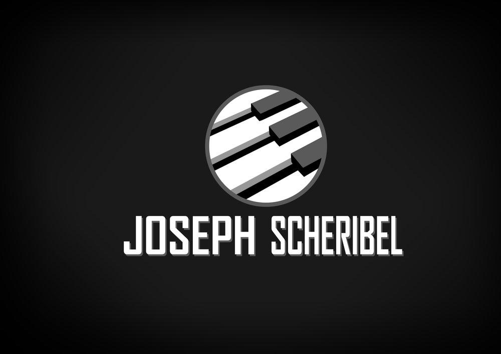 Joseph Scheribel logo concept 1