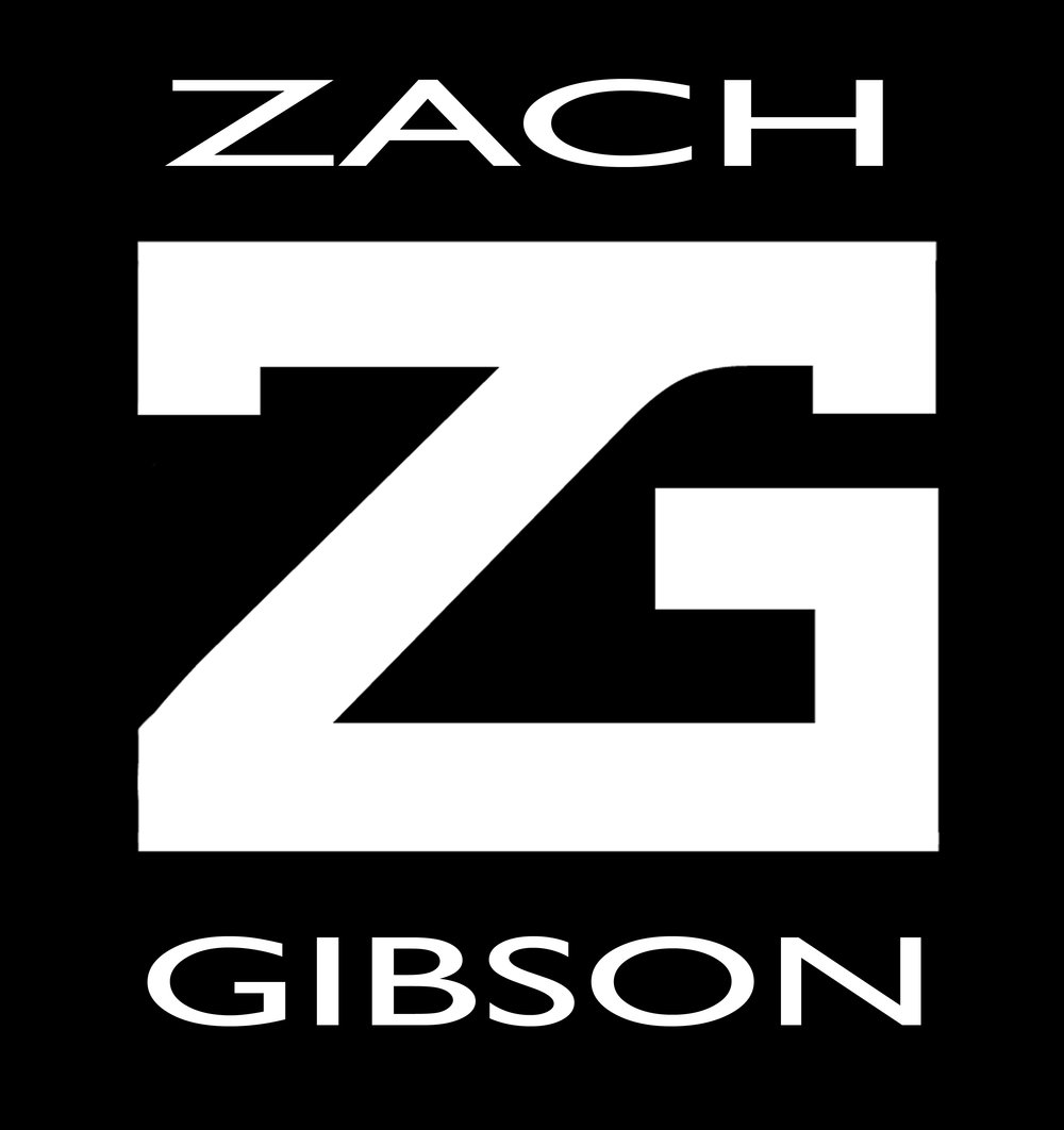 Zach Gibson logo