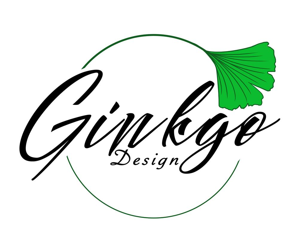 Ginkgo Design logo