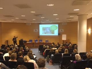 Språkstörningar, skolspråk och språkliga möjligheter - Föreläsning för SPSM, 10 maj 2017, Örebro