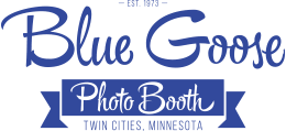 Blue Goose Photo Booth