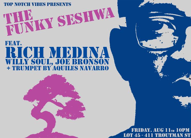 Funky Seshwa July 2017 Rich Medina.JPG