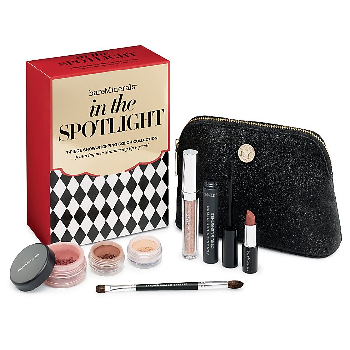 Bare Minerals Starter Kit (also Bare Escentuals)