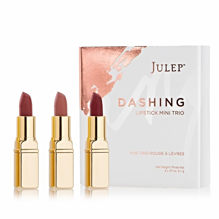 Julep Min Lip Trio- Dashing