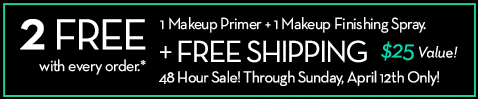 *CLICK ON THE BOX ABOVE AND YOU CHECK OUT THEIR SITE AND SALE. I DON'T GET ANY PERKS,SIGNUPS, ETC. OUT OF THIS LINK...I JUST NOTICED THIS ON THEIR SITE AND THOUGHT IT WOULD BE AWESOME TO SHARE SO FEEL FREE TO CHECK IT OUT IF YA WANNA SCORE A GREAT DEAL!