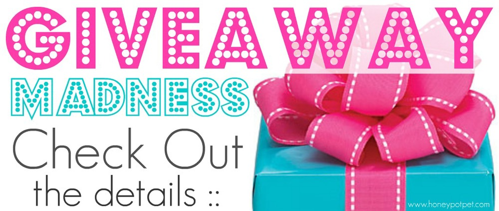 Have you entered the latest giveaways at The Beauty Closet?! Check them out below: