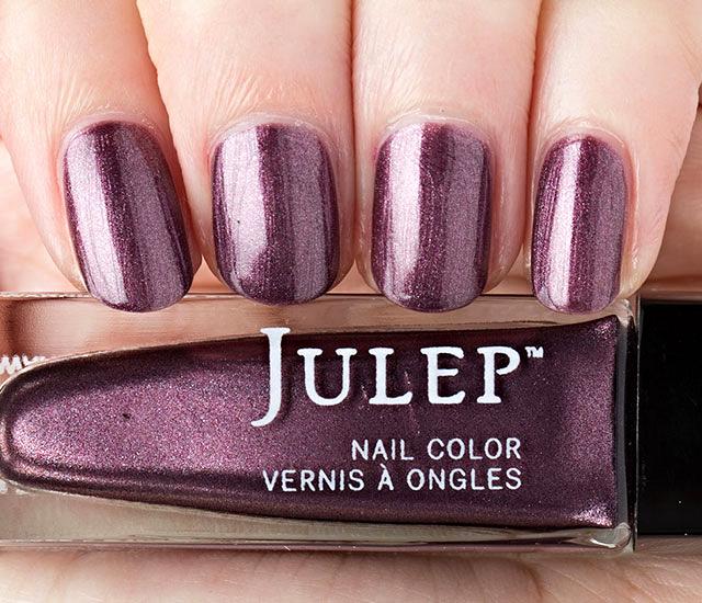 Julep Nail Polish-Aubrey