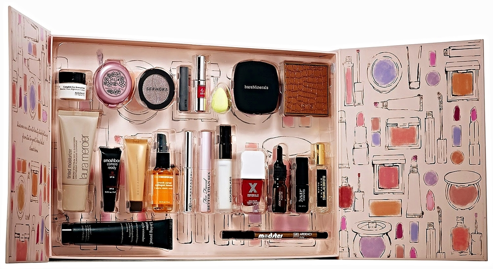 Sephora Favorites: Beauty Closet