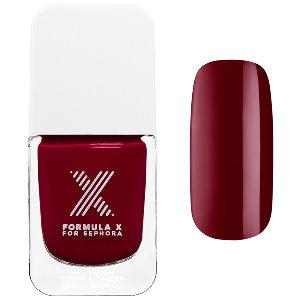 Formula X Nail Polish- Fahrenheit