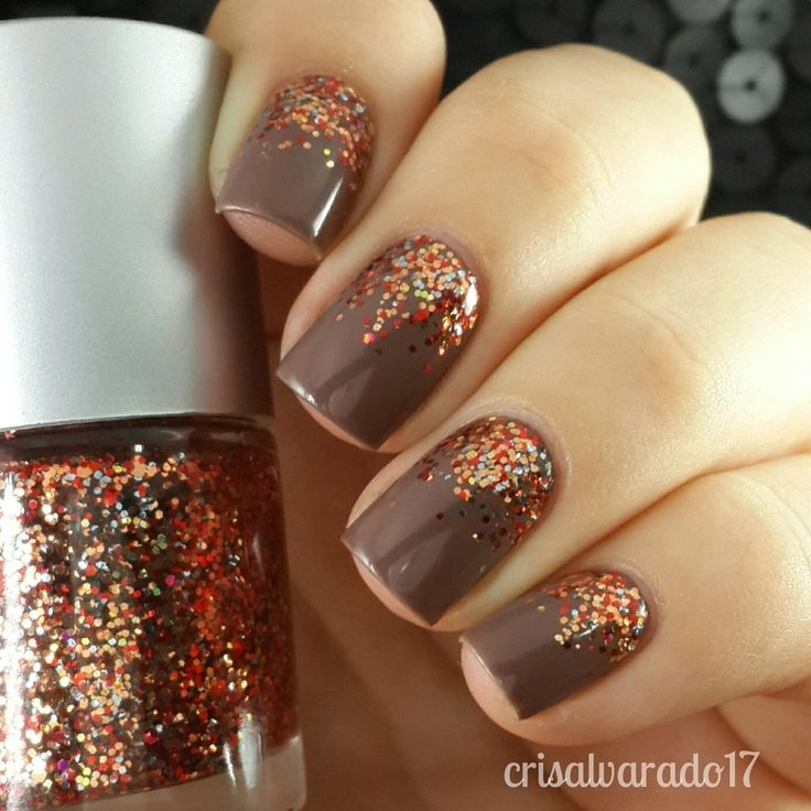 AMP UP THE HEAT DURING THE FALL MONTHS WITH A NEW NAIL COLOR! TRY ...