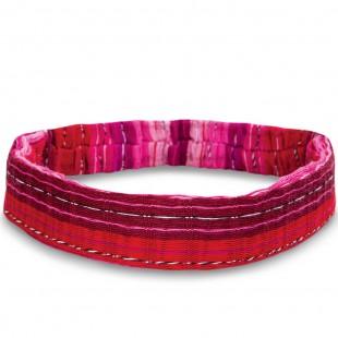 Hand-woven Guatemalan Headband: $25 donation