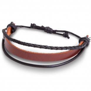 Chiang Mai Leather Bands:  $25 donation