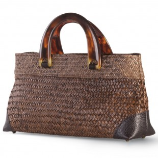 Hand-woven Thai Purse: $50 donation