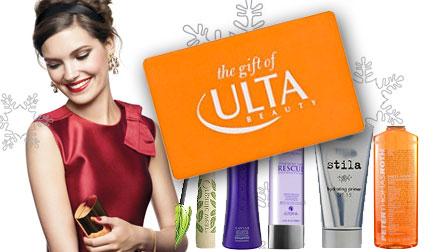 $25 ULTA Gift Card
