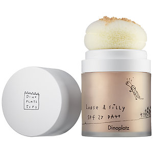 too cool for school: Dinoplatz Loose & Silly Powder $36 @sephora.com