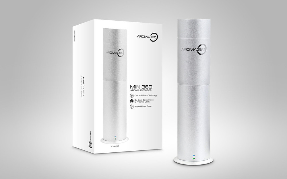 Aroma360 Mini360 Diffuser