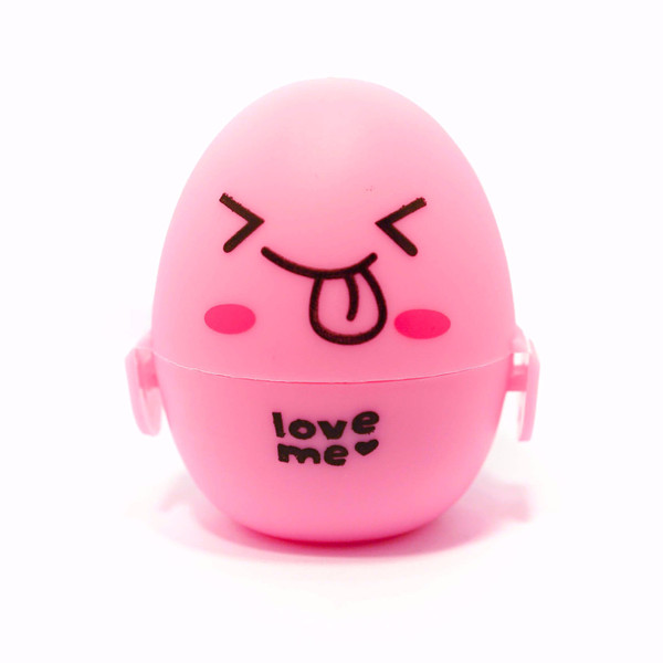 "Eggie ""Pink Passion"" $9.99"