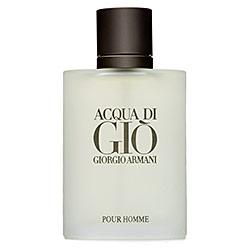 Giorgio Armani Acque Di Gio Pour Homme Ea de Toilette $68