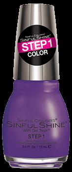 SinfulColors:Samba-dy to Love Nail Polish