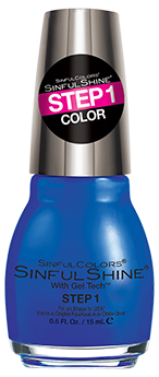 Sinful Colors:  Most Sinful  Nail Polish