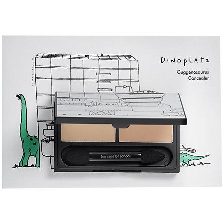 Too Cool For School Dinoplatz Guggenosaurus Concealer $28