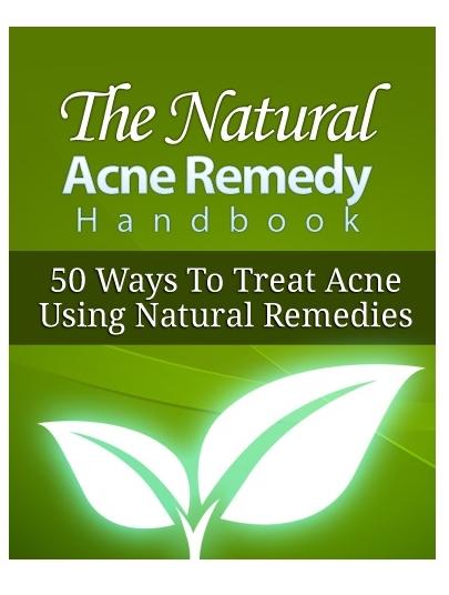 Natural Remedies Book Sda