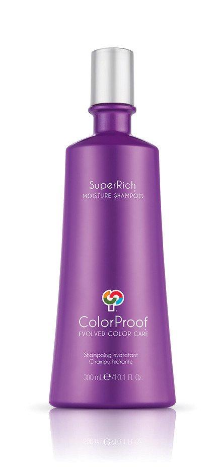 ColorProof SuperRich Moisture Shampoo 10.1 oz. @ $34