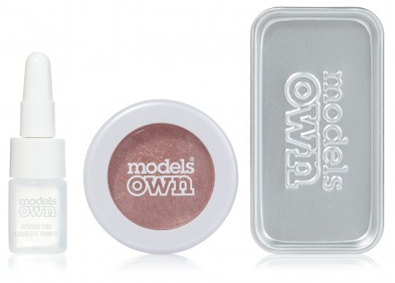 Models Own Vintage Pink Eyeshadow Kit