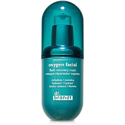Arcadia - Dr, Brandt Oxygen Facial Mask $70