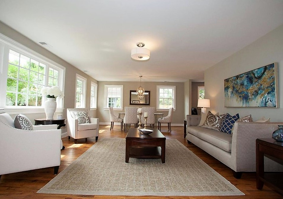 Brandywine Staging and Design