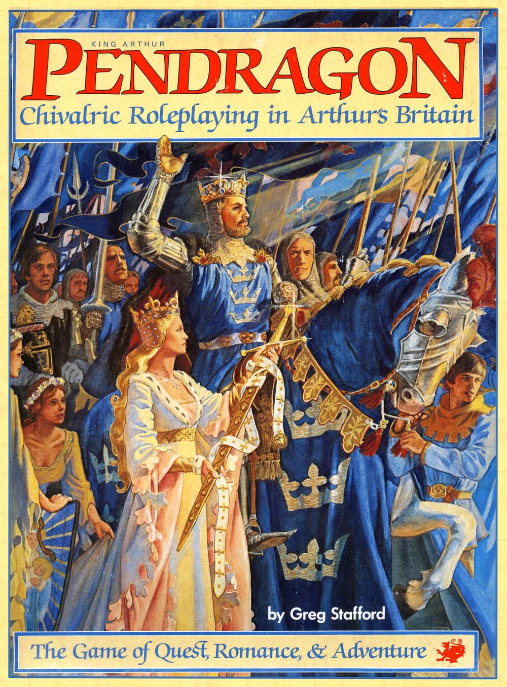 1st Edition, 1985