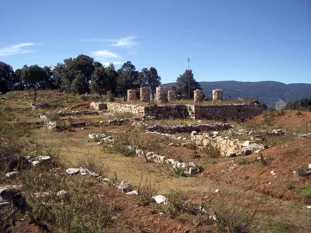 Oaxaca, Monte Negro.jpg