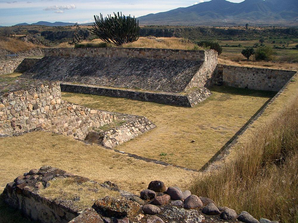 Oaxaca, Yagul.jpg