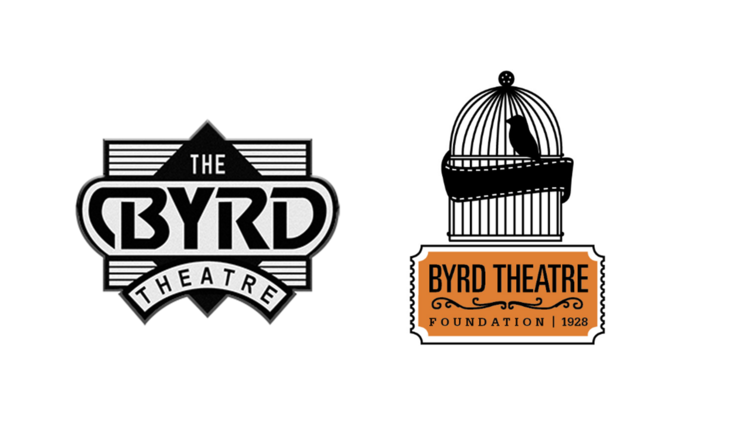 Old Logo (Theatre & Foundation)