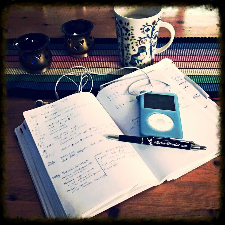 MariaOriental - Blog - August2014