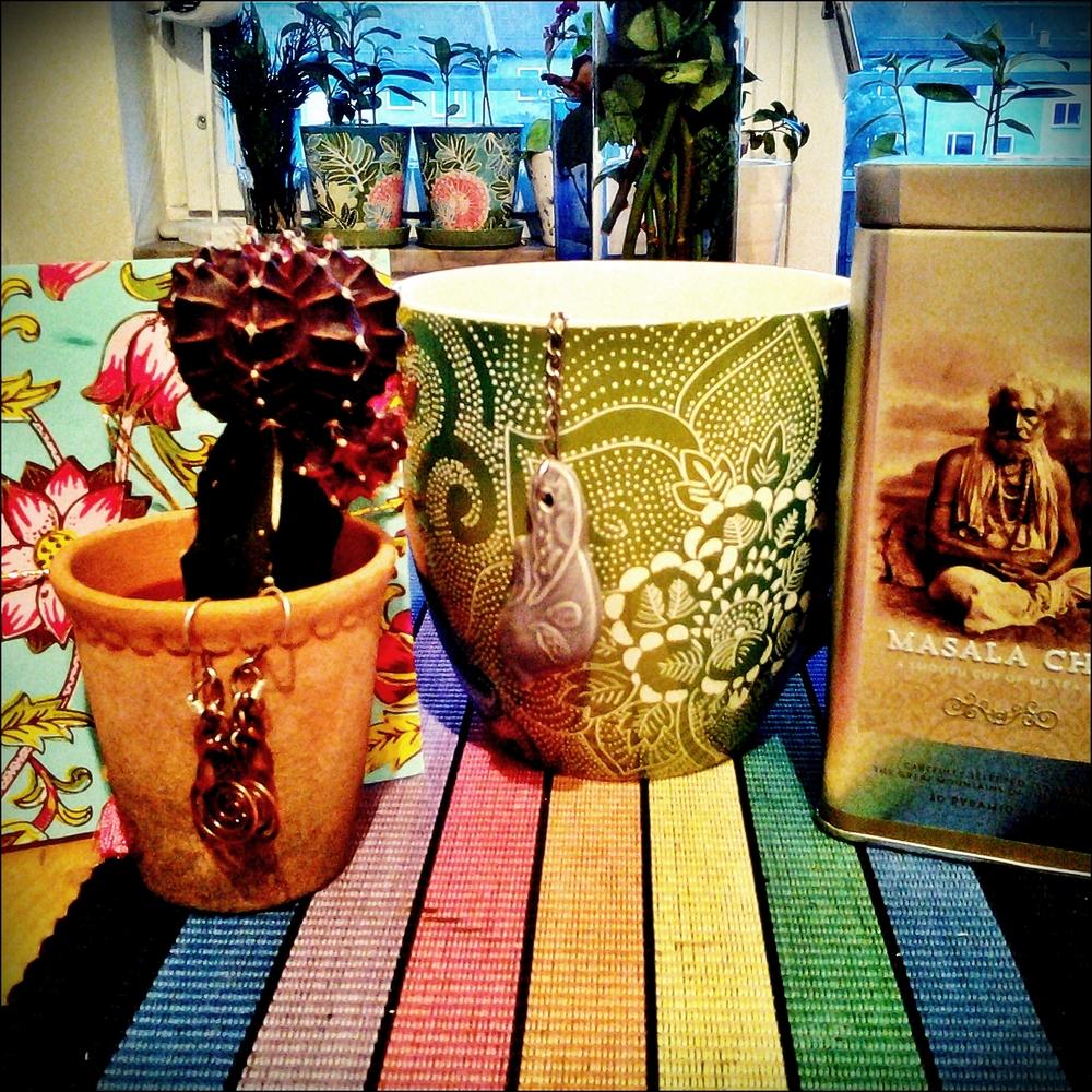 Maria Oriental - Blog April 2015