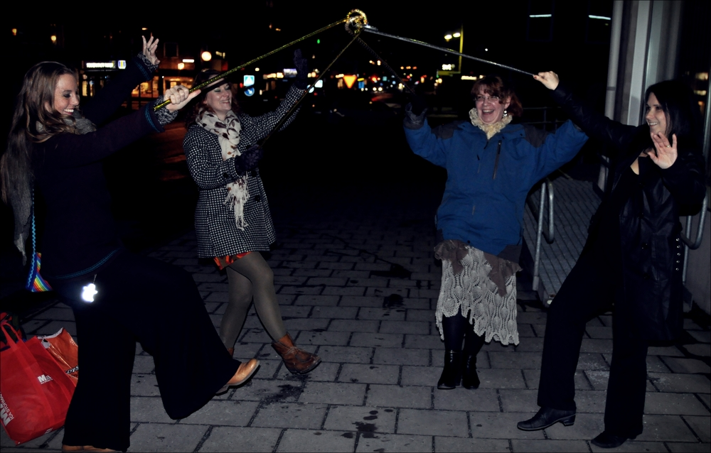 MariaOriental - Blog2015 - Efterfest (20151114)