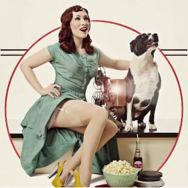 pinups for pit bulls