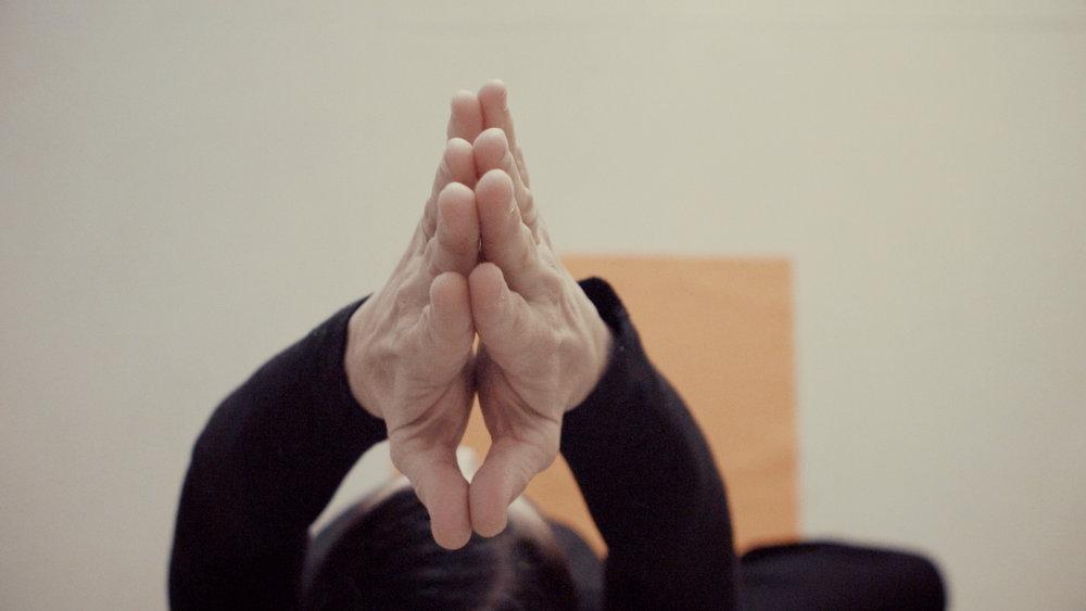 ballet yoga lapuertaroja aida perez