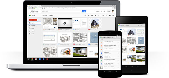 Google Apps for Work Vancouver
