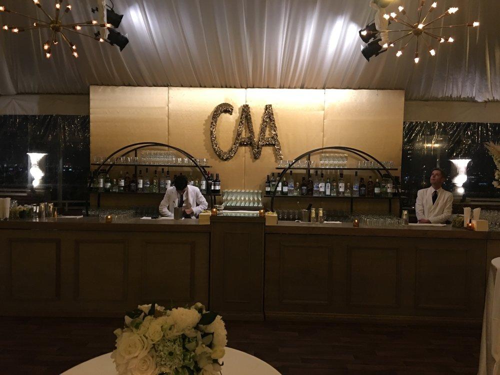 CAA Party
