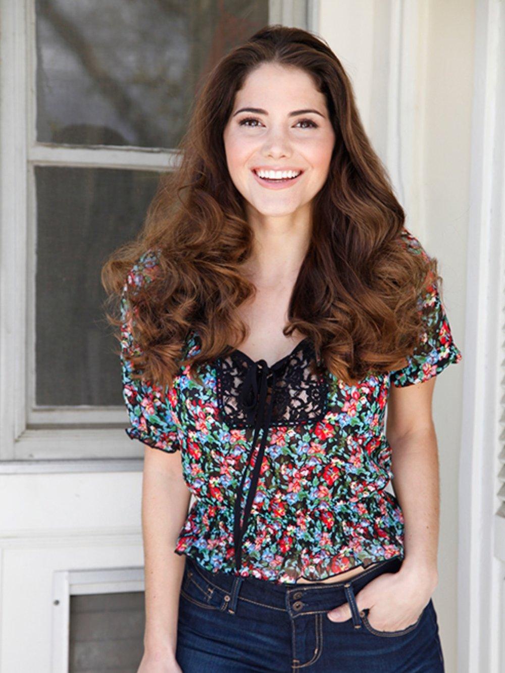 Brittany - Height: 5'9Origin: Santa MonicaBio: Talented actress &internationalmodel from California