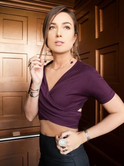 Maria S. - Height: 5'7Origin: EuropeBio: World traveled, outgoing and experienced mixologist.