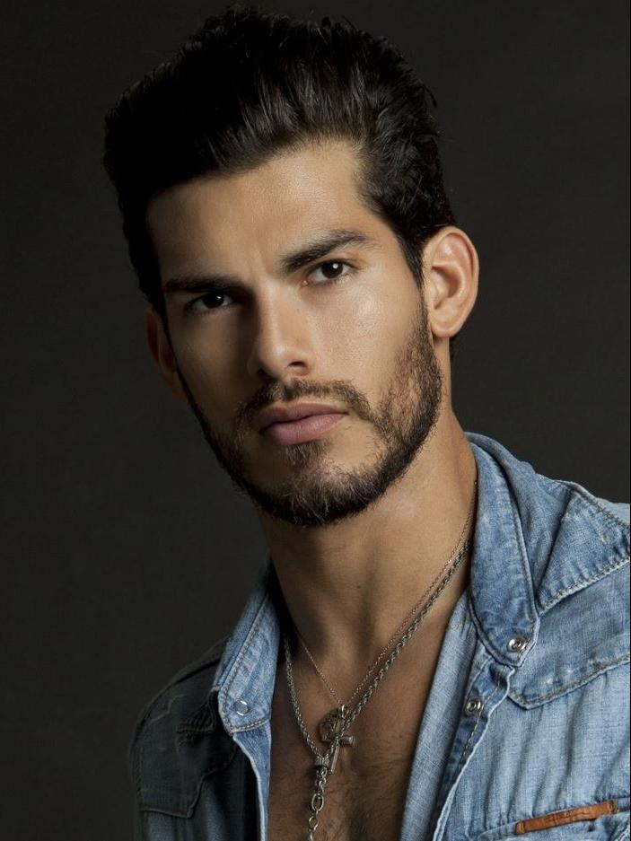 Angel - Height: 6'0Origin: Caracas, VenezuelaBio: Fitness model and former Abbey bartender. Unique in many ways.