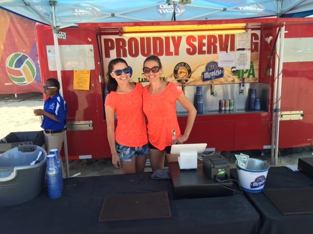 Hot female bartenders to hire.JPG