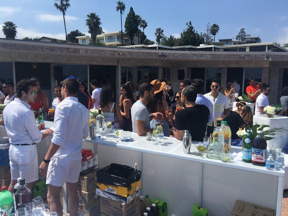 Pool party bartenders 2.JPG