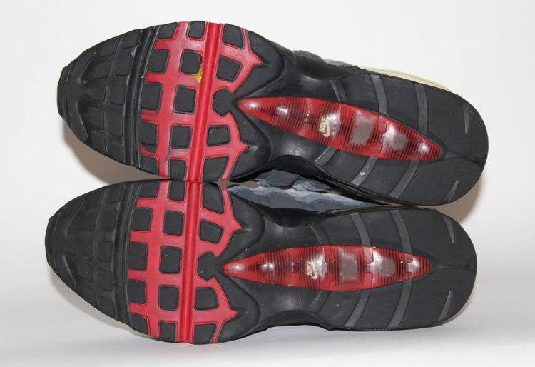 f8b2914b011043 Nike Air Max 95 Chili (Size 9.5) — Roots