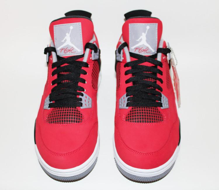 fec2540cd533 Air Jordan 4 IV Retro Toro 2013 (Size 11). jrndtoro1.jpg. Jordan toro 4s  front.jpg